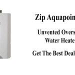 Zip Aquapoint III Unvented Oversink Water Heater