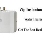 Zip Instantaneous Water Heater